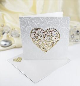 Svatební oznámení G903B