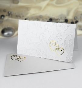 Svatební oznámení G904
