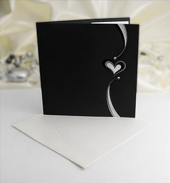 Svatební oznámení G905B
