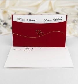Svatební oznámení G920