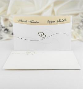 Svatební oznámení G920B