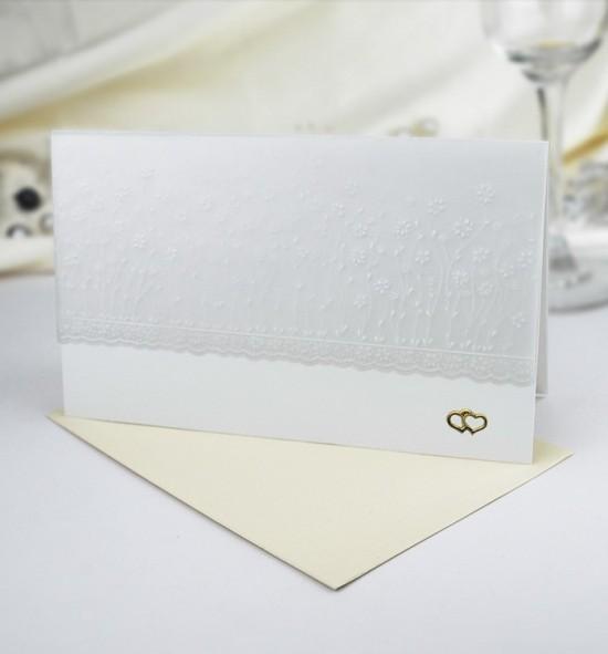 Svatební oznámení G937