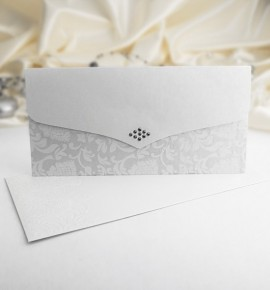 Svatební oznámení G963B