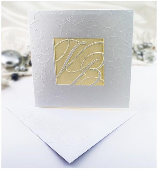 Svatební oznámení G973