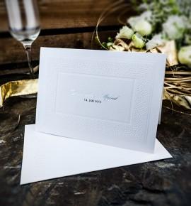 Svatební oznámení G978