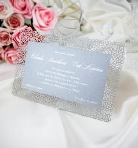 Svatební oznámení G991B