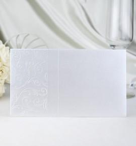 Svatební obálka OB929