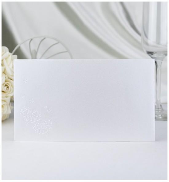 Svatební obálka - OB968