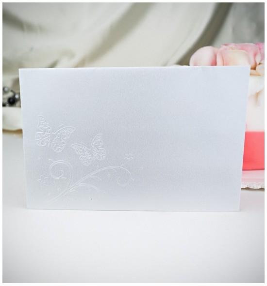 Svatební obálka - OB2005