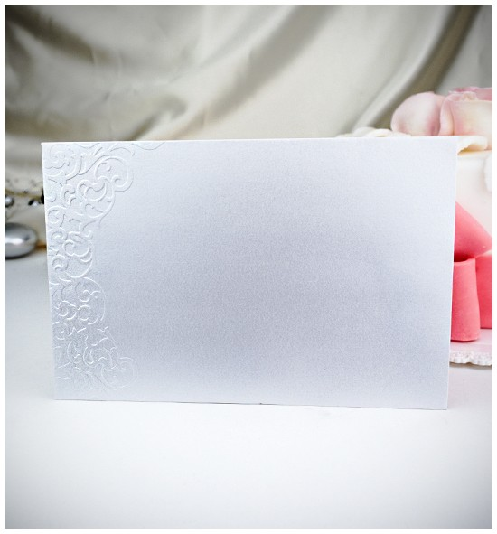 Svatební obálka - OB2008B