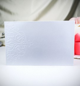 Svatební obálka OB2029