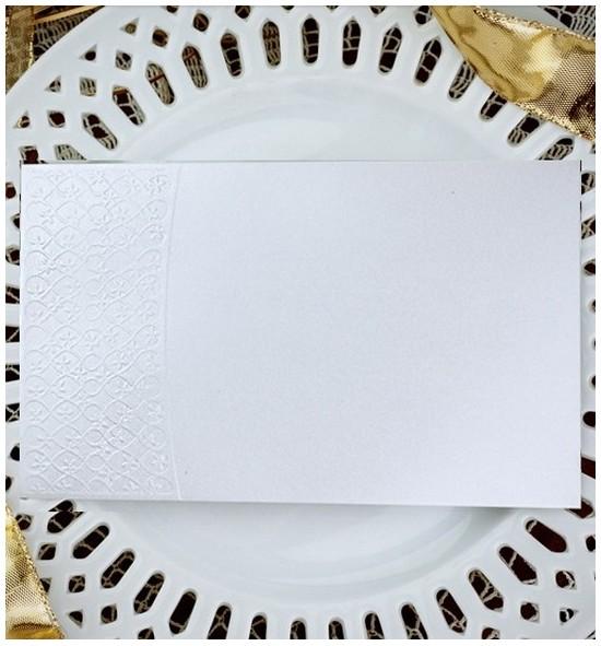 Svatební obálka - OB2040