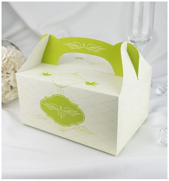 Krabička na výslužku K1060