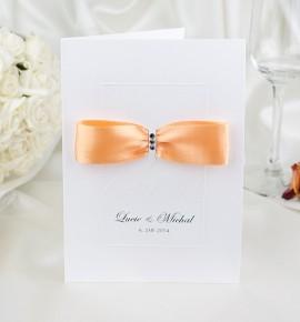 Svatební menu M2024D