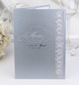 Svatební menu M2034B