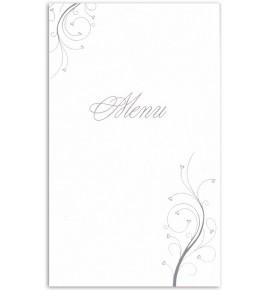 Svatební menu M961