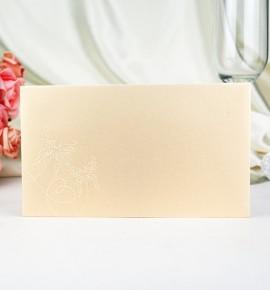 Svatební obálka OB967