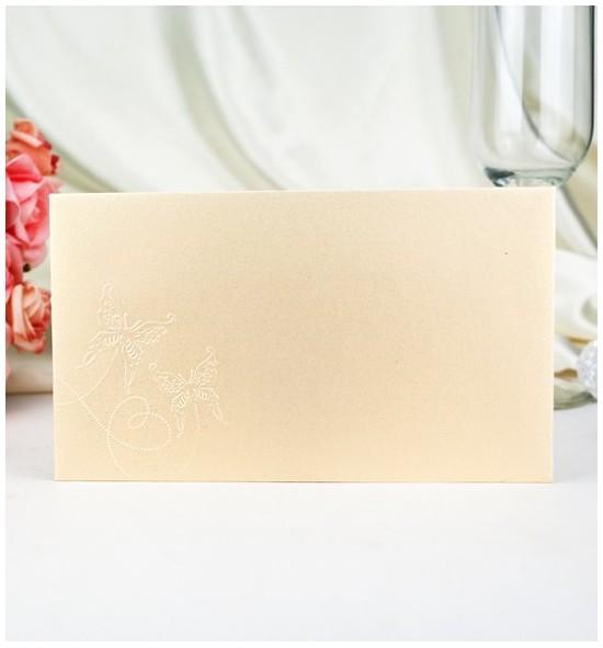 Svatební obálka - OB967