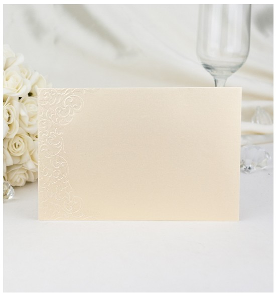 Svatební obálka - OB2008