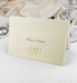 Svatební oznámení G720