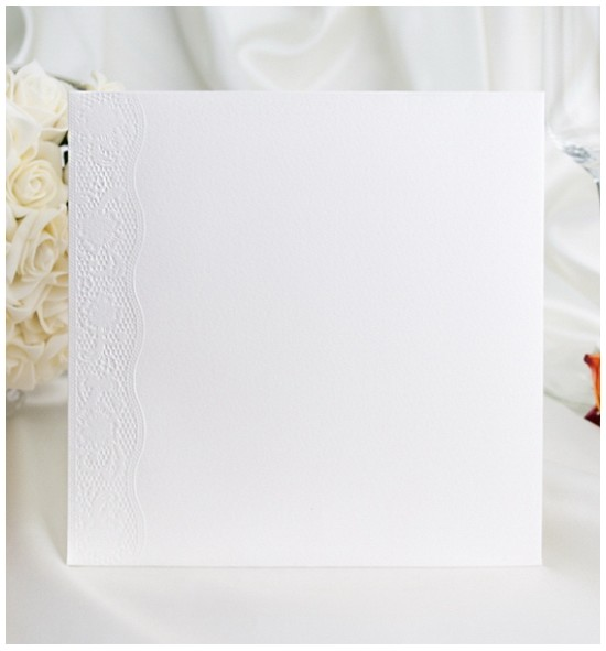 Svatební obálka - OB2049