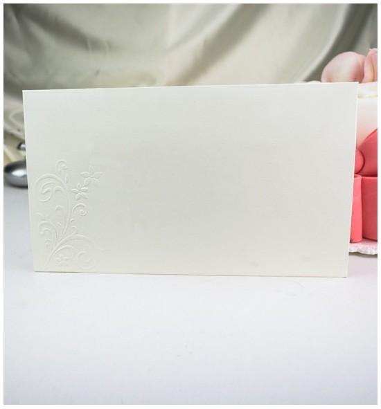 Svatební obálka - OB910