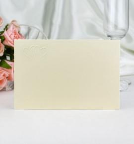 Svatební obálka OB942
