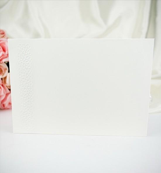 Svatební obálka - OB991C