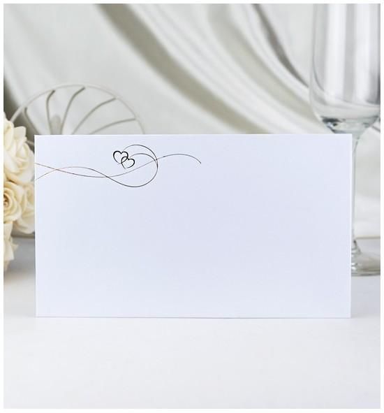 Svatební obálka - OB920B