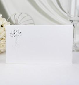 Svatební obálka OB928