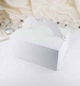 Svatební krabička na výslužku K901