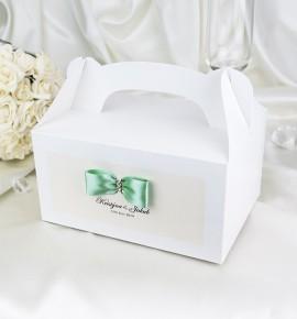 Svatební krabička na výslužku K2024C-NM