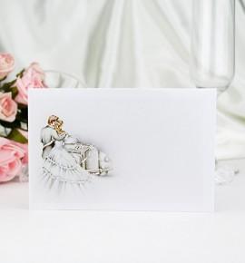 Svatební obálka OB945