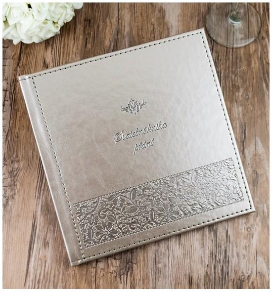 Svatební kniha SK2045
