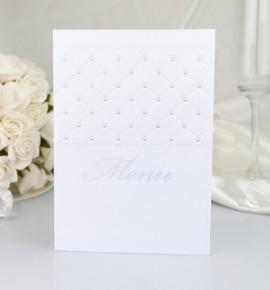 Svatební menu M2053B