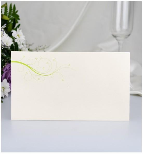 Svatební obálka OB2000
