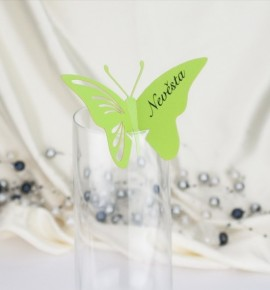 Jmenovka na skleničku MOT419