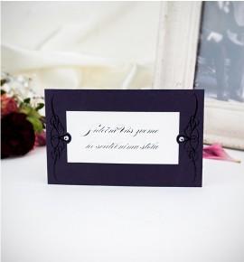 Pozvánka ke svatebnímu stolu P2019