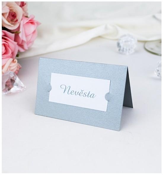 Svatební jmenovka J2014