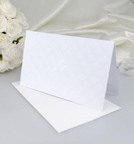 Svatební oznámení G2055