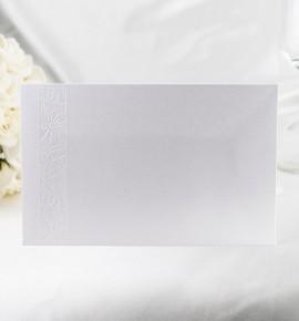 Svatební obálka OBF01