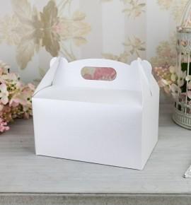 Svatební krabička na výslužku - K33-6000-02