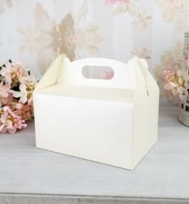 Svatební krabička na výslužku - K33-6000-03