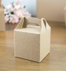 Svatební krabička na dárky/mandličky - K14-6000-10