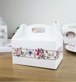 Svatební krabička na výslužku - K33-2091