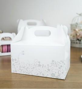 Svatební krabička na výslužku - K33-2092