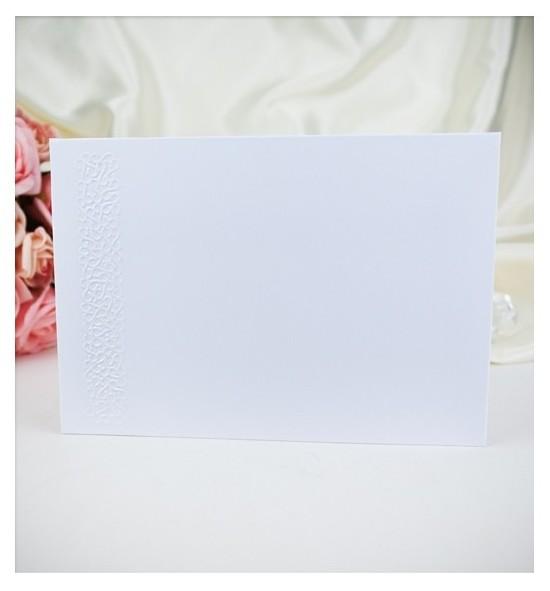 Svatební obálka OB991