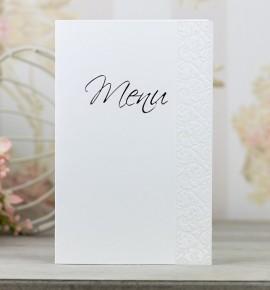 Svatební menu M2095