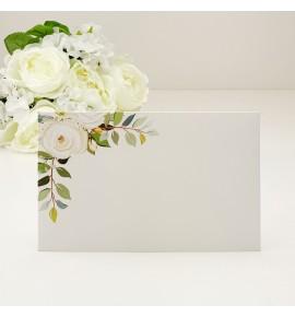 Svatební obálka - OB2137