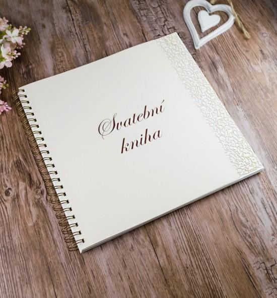 Svatební kniha SK-K-0977